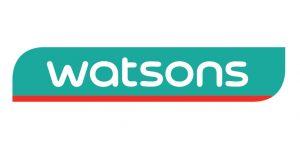 Watsons Pharmacy logo